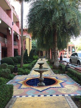 Sheik Istana Hotel : photo2.jpg