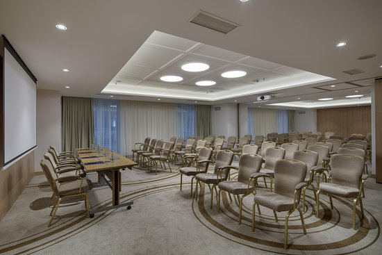 Athenee Palace Hilton Bucharest: Flexible space for succcesful meetings