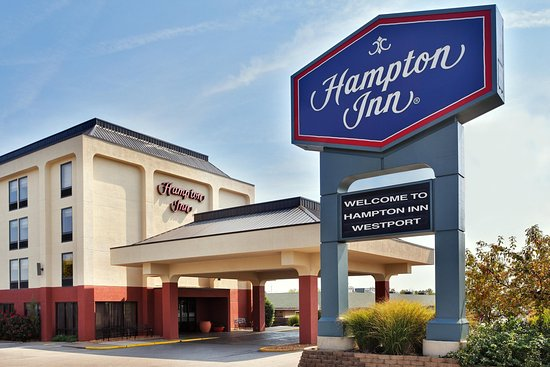 Hampton Inn St. Louis/Westport