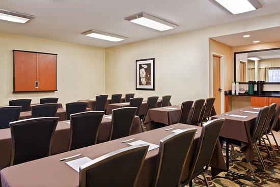 Hampton Inn St. Louis/Westport: Meeting Space