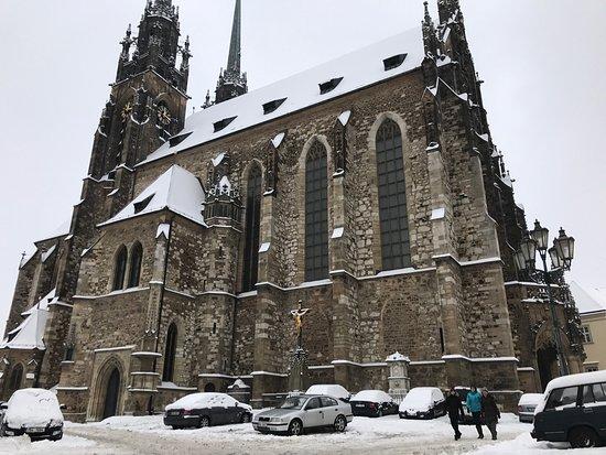 Brno, Tjekkiet: photo0.jpg