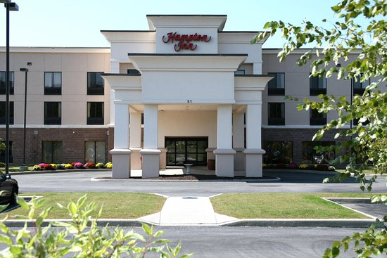 Photo of Hampton Inn Bennington