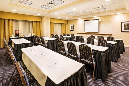 Κλίντον, Νότια Καρολίνα: Meeting Space - Classroom Style