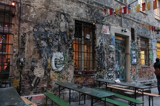 CAFE CINEMA, Berlin - Mitte (Borough) - Restaurant Reviews, Photos & Phone  Number - Tripadvisor