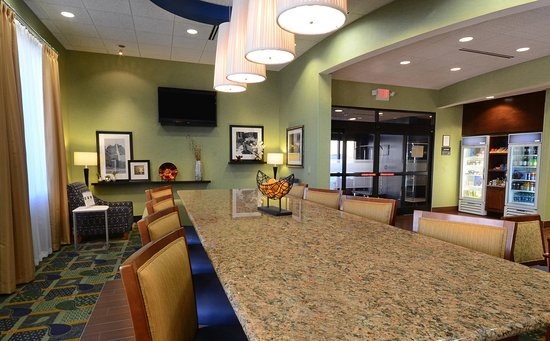 Archdale, NC: Dining Area