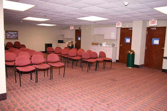 Barboursville, Virginia Occidental: Large Conference Room