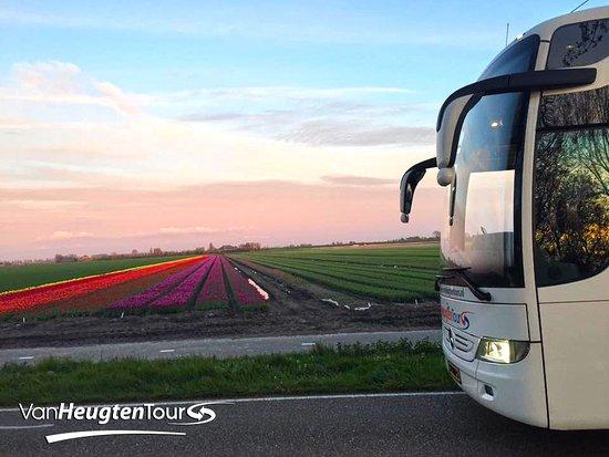 Touringcarbedrijf Van Heugten Tours