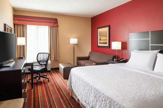 Hampton Inn Denver West / Golden: Buffalo Bill Room