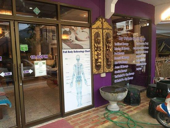 Rey Wellness Massage: photo2.jpg