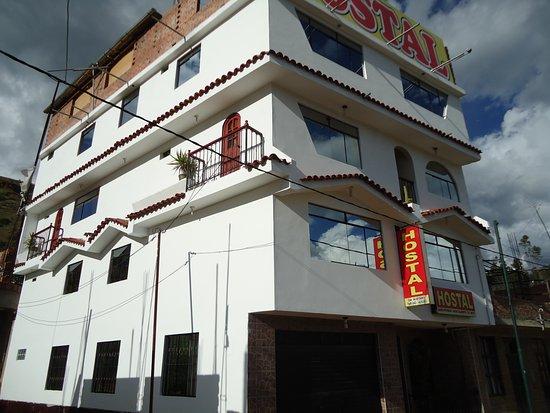 Hostal Waullac Inn