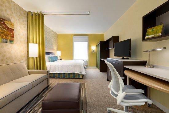 Interior - Picture of Home2 Suites by Hilton Houston Pasadena - Tripadvisor