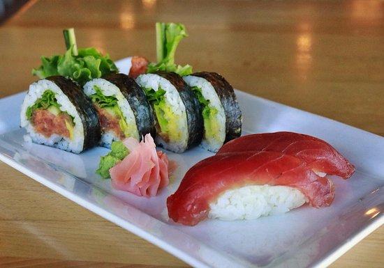 Sushi Restaurants In Duluth Mn