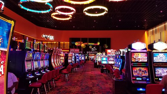 casino table games florida