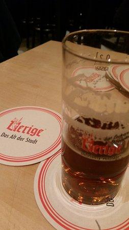Alt beer