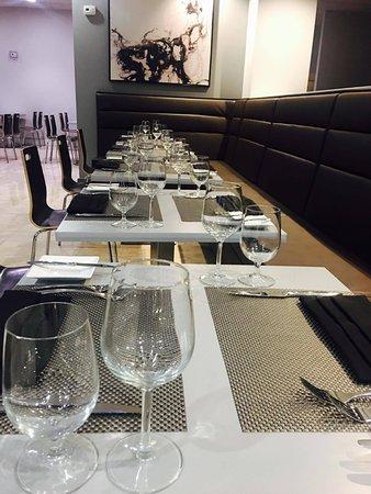 Oxon Hill, MD: our new destination restaurant PORTUM