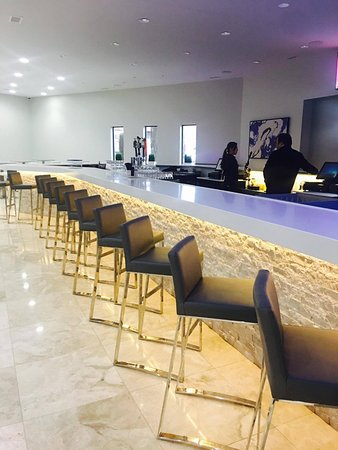 Oxon Hill, MD: our new destination bar PORTUM