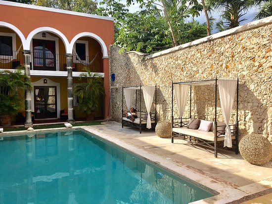 Hotel Hacienda Merida: photo2.jpg
