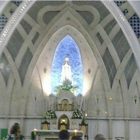 Santuario Nossa Senhora de Fatima