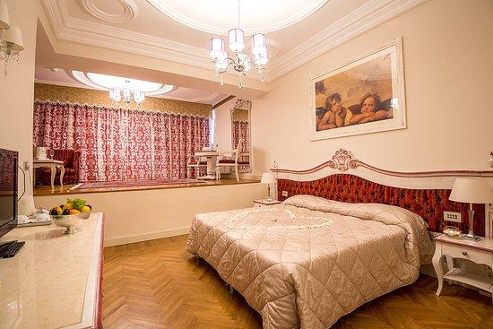 Grand Hotel Italia Cluj Napoca Romania