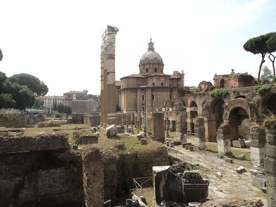 rome s via dei fori imperiali Via dei fori imperiali: mussolini's street - see 110 traveller reviews, 201 candid photos, and great deals for rome, italy, at tripadvisor.