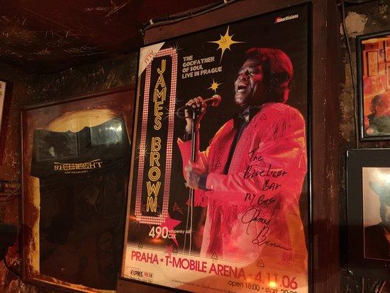 Photo of Pub Blue Light bar at Josefska 1, Prague 110 00, Czech Republic