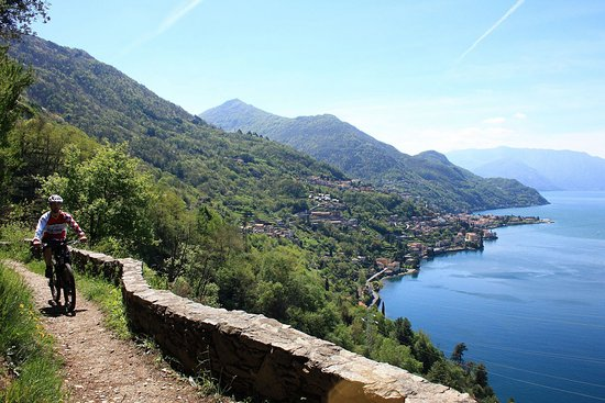 Italy Bike Adventures - One day Adventure