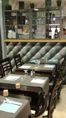 Nailloux, France : le nouveau restaurant à labarthe sur lèze