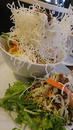 F.east: Vietnamese Curry