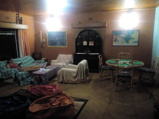 Sabie, South Africa: Billy Bongo Backpackers