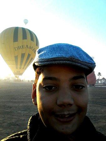 Dream Balloons: A+