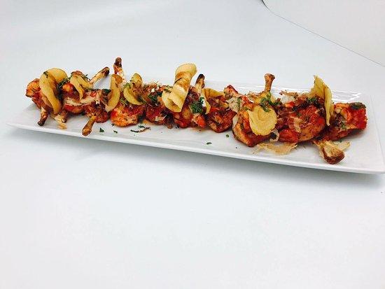 Restaurante bano gastro experience en alcal de henares - Cocinas en alcala de henares ...