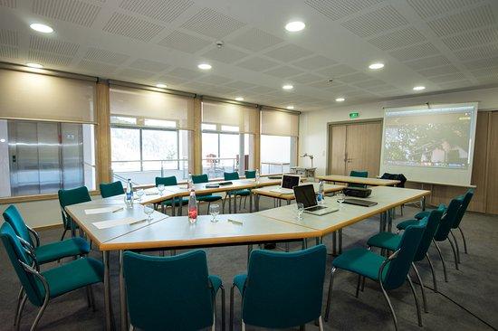 Auberge du Mehrbachel: salle de séminaires, réunions, conférences
