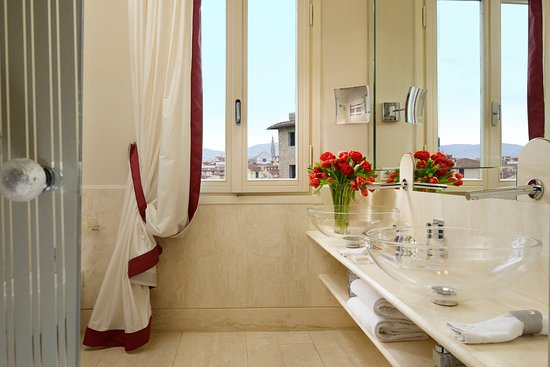 Hotel Brunelleschi : Suite Bargello