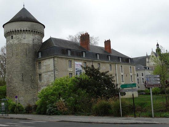 Chateau de Tours