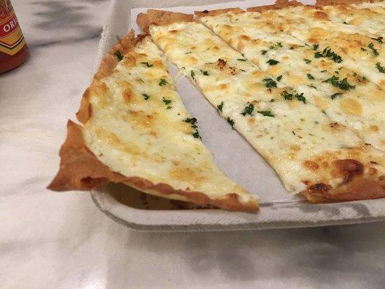 Pizza Rollio: Friends Forever Pizza