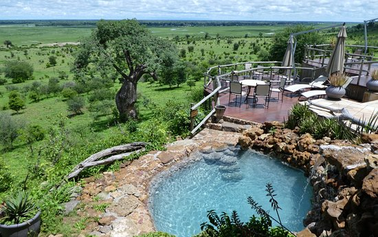 Ngoma Safari Lodge Photo