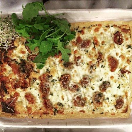 Pizza Rollio: The Godmother