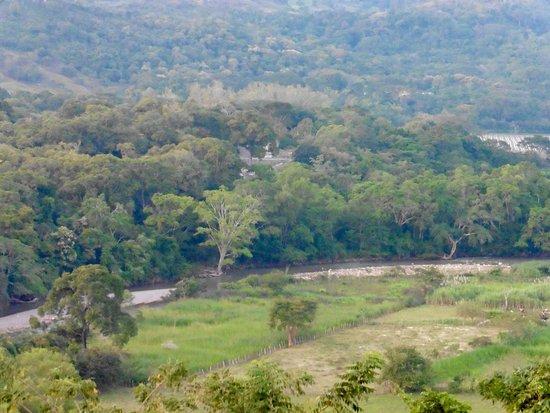 Hacienda San Lucas, Copan Ruinas, Honduras