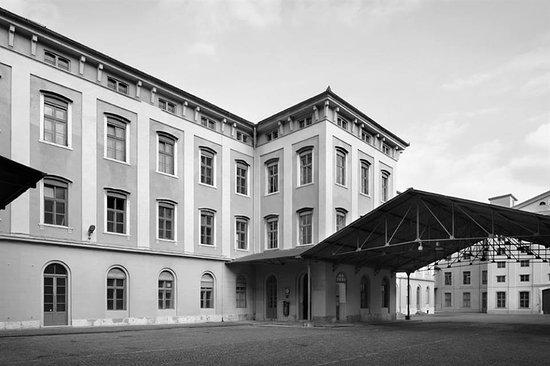 Palazzo della Manifattura di Rovereto