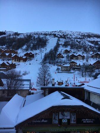 Ski Valloire