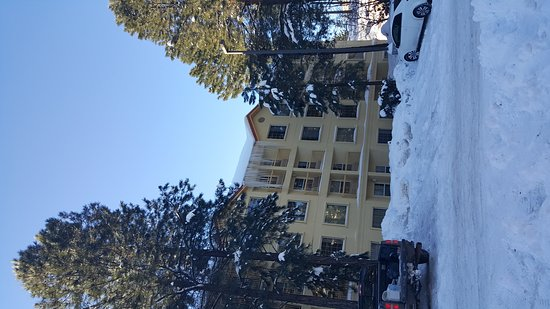 La Quinta Inn & Suites Flagstaff: 20170127_085152_large.jpg
