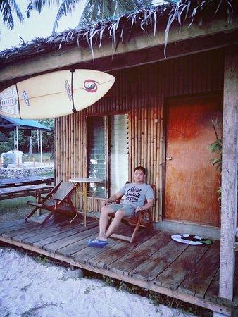 Sharing my new Home at Villa Balinmanok