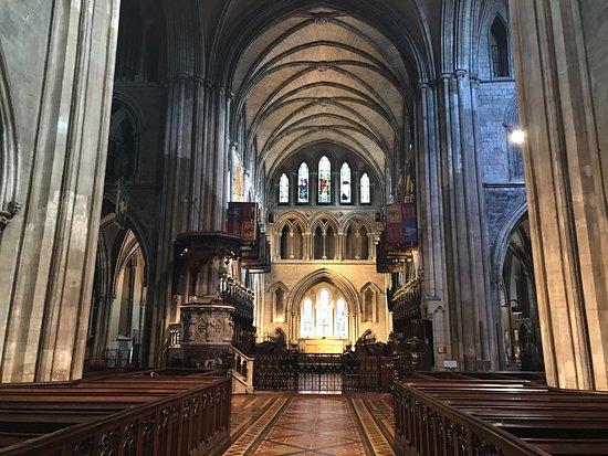 Photo of St Patrick's Cathedral | Ardeaglais Naomh Pádraig in Dublin, , IE