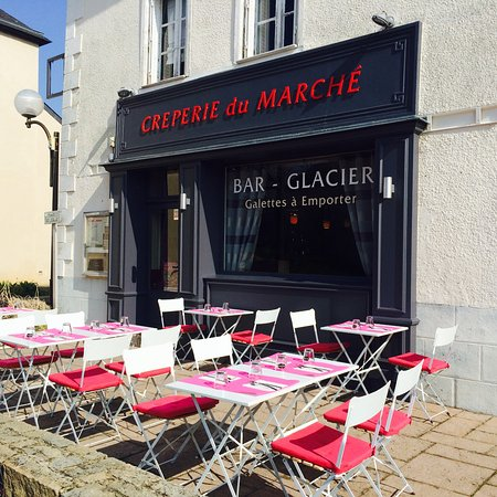 Cr perie du march saint gregoire rue de l 39 glise for Restaurant saint gregoire
