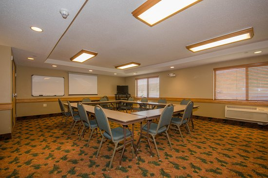 Silver Bay, MN: Meeting Room