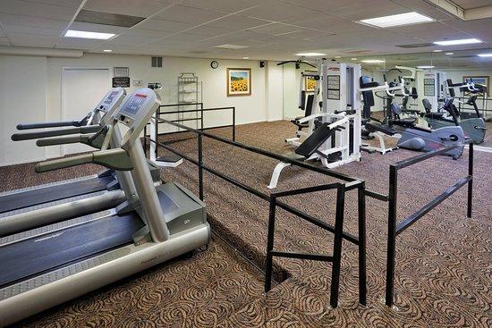 Union City, Californie : Gym