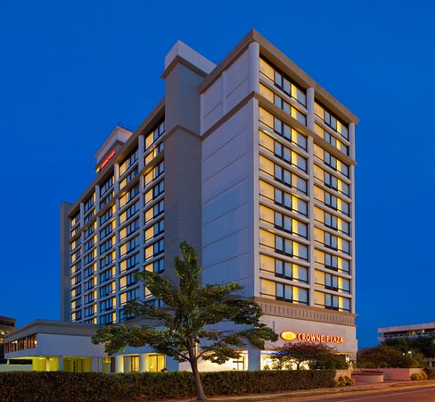 Photo of Crowne Plaza Hotel Old Town Alexandria