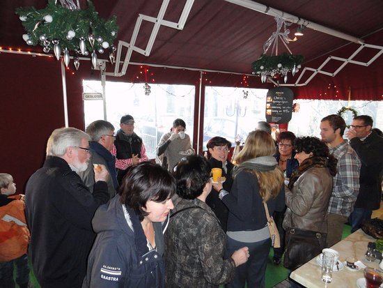 Margraten, Pays-Bas : Kerst Party