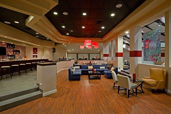 Fairfield, NJ: Sports Bar
