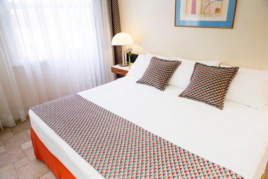 Hotel Savoy Othon: Apartamento Superior Casal